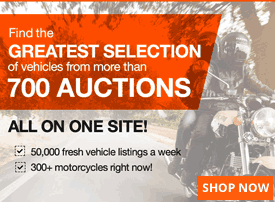 Online car auctions